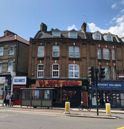 Thumbnail Retail premises for sale in 160 Norwood Road, Tulse Hill, London