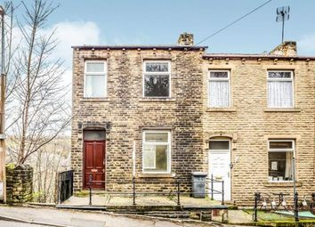 Thumbnail 2 bed end terrace house for sale in Whitegate Road, Huddersfield