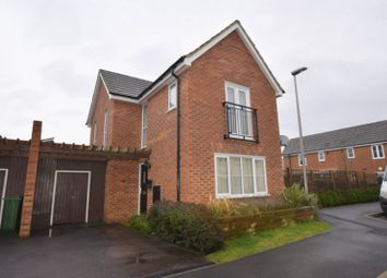 Thumbnail 1 bedroom semi-detached house for sale in King Stephen Meadows, Old Wolverton, Milton Keynes