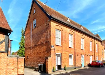 3 bed end terrace house for sale in Whitehall, Odiham, Hook RG29