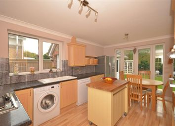 Thumbnail 5 bed bungalow for sale in New Cut, Hayling Island, Hampshire
