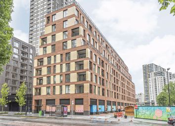 Thumbnail 1 bed flat to rent in Heygate Street, London