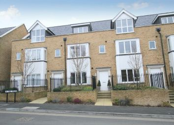 Thumbnail 4 bedroom town house for sale in The Drive, Old Dover Road, Canterbury