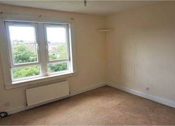 Thumbnail 1 bed flat for sale in Whinhall Avenue, Airdrie