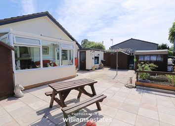 Thumbnail 2 bed detached bungalow for sale in Caer Gofaint, Groes, Denbigh
