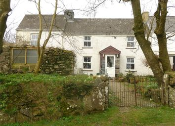 Thumbnail 3 bed cottage for sale in 1 Henner Cross, Llanwnda, Goodwick, Pembrokeshire