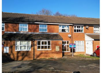 Thumbnail 3 bed terraced house for sale in Lime Close, Wokingham