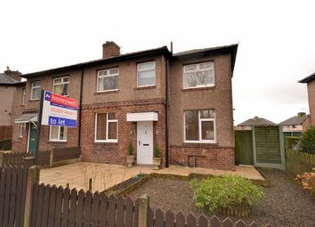 Thumbnail 3 bed semi-detached house to rent in Edisford Road, Clitheroe, Lancashire