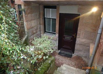 Thumbnail 1 bed flat to rent in Dowanside Road, Glasgow