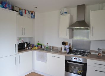 Thumbnail 2 bed flat to rent in Buttermere Crescent, Doncaster