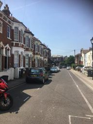 Thumbnail  Studio to rent in Beach Road, Southsea