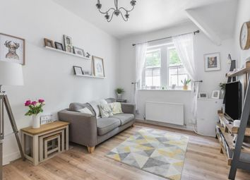 Thumbnail 2 bed flat for sale in London Road, Camberley