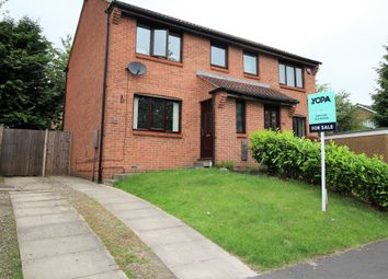 Thumbnail 3 bed semi-detached house for sale in Hartwith Drive, Harrogate