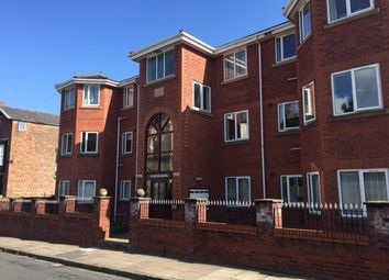 Thumbnail 2 bed flat to rent in Euston Grove, Prenton