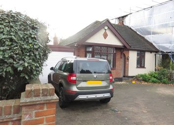 Thumbnail 3 bed semi-detached bungalow for sale in Tennyson Avenue, Grays