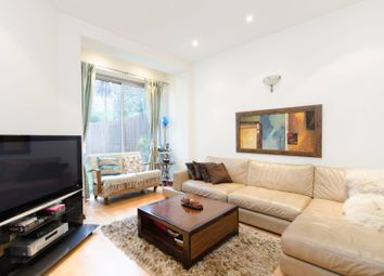 Thumbnail 5 bed property for sale in Compton Road, Wimbledon