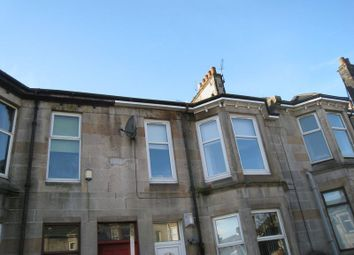 Thumbnail 2 bed flat for sale in Corsewall Street, Blairhill, Coatbridge