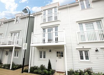 Thumbnail 3 bed semi-detached house to rent in Champlain Street, Reading, Berkshire