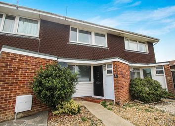 Thumbnail 3 bed terraced house for sale in The Causeway, Pagham, Bognor Regis