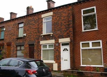 Thumbnail 2 bedroom property to rent in Mitre Street, Bolton