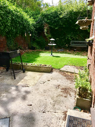 Thumbnail 2 bedroom terraced house to rent in Norwood Dale, Beverley