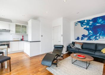 Thumbnail 1 bed flat to rent in Elsham Road, Holland Park