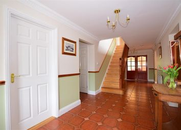 Thumbnail 5 bed detached house for sale in Maidstone Road, Wigmore, Gillingham, Kent