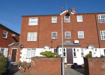Thumbnail 1 bedroom flat for sale in Victoria Mews, Blyth