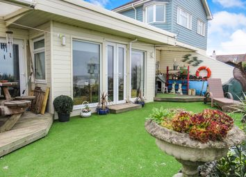 Thumbnail 2 bed detached bungalow for sale in The Dell, Anderby Creek, Skegness