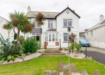 Thumbnail 5 bed detached house for sale in Edgcumbe Road, St. Austell