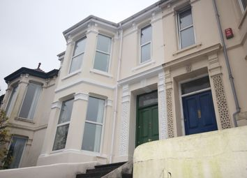 5 bed terraced house for sale in Alexandra Road, Mutley, Plymouth PL4