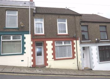 Thumbnail 3 bedroom terraced house for sale in Penygraig Terrace, Ynysybwl, Pontypridd