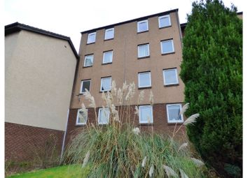Thumbnail 2 bed flat for sale in Keats Place, Dundee