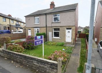 Thumbnail 2 bed semi-detached house for sale in Grand Cross Road, Huddersfield, West Yorkshire