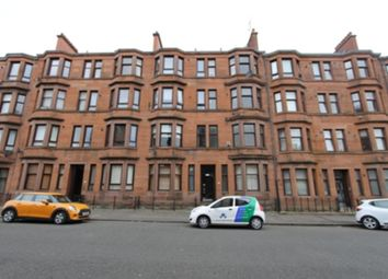 Thumbnail 1 bed flat to rent in Appin Road, Dennistoun, Glasgow