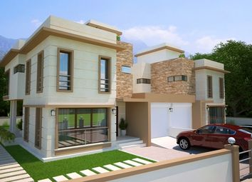 Thumbnail 3 bed semi-detached bungalow for sale in Kyrenia