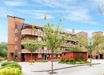 Thumbnail 3 bed flat for sale in Greenland House, Ernest Street, London