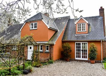 Thumbnail 3 bed cottage for sale in Ongar Road, Dunmow