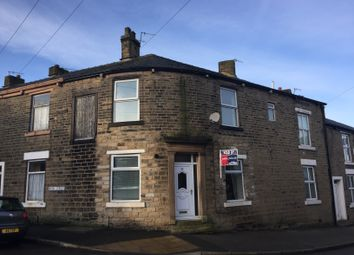 Thumbnail 2 bed end terrace house to rent in Gladstone Street, Glossop