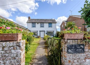 Thumbnail 6 bed semi-detached house for sale in Lockerley Green, Lockerley, Romsey, Hampshire