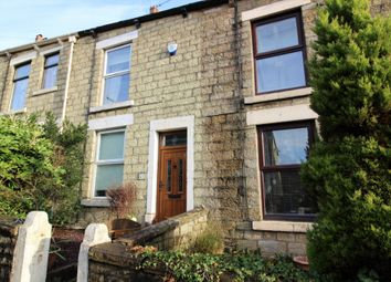 Thumbnail 2 bed terraced house for sale in New Road, Tintwistle, Glossop