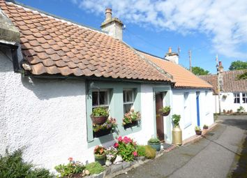 Thumbnail 2 bed cottage for sale in Routine Row, Anstruther, Fife