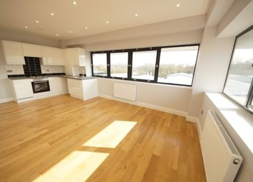 Thumbnail 1 bedroom flat for sale in Vantage House, Osborn Way, Hook