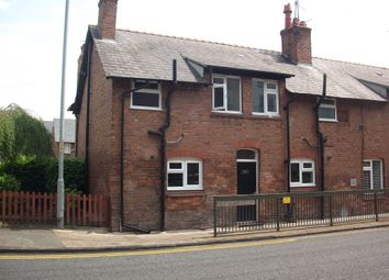 Thumbnail 1 bed flat to rent in Roberts Terrace, New Crane Street, Chester