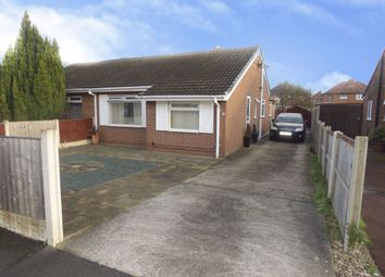 Thumbnail 3 bed bungalow to rent in Glenfield Road, Long Eaton