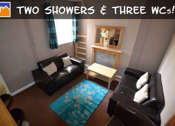 Thumbnail 5 bedroom property to rent in Merthyr Street, Cathays, Cardiff