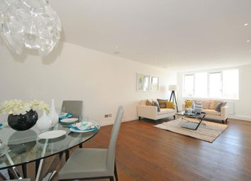 Thumbnail 2 bedroom flat for sale in Cavendish House, St John's Wood NW8,