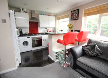 1 bed maisonette for sale in Cosford Close, Bishopstoke, Eastleigh SO50