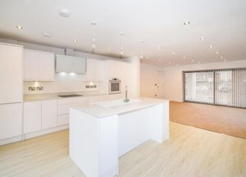 Thumbnail 3 bed detached house for sale in Landseer Road, Leicester