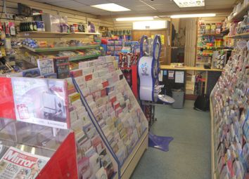 Thumbnail Retail premises for sale in Newsagents S63, Goldthorpe, South Yorkshire